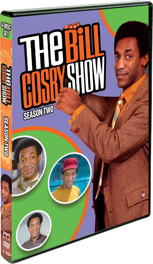 The Bill Cosby Show S 1-2