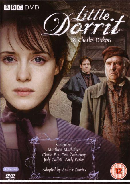 Little Dorrit (TV mini-series 2008) 480p small size