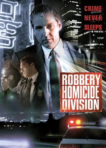 Robbery Homicide Division COMPLETE S01