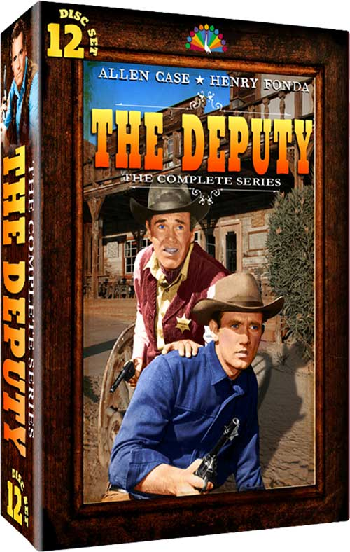 The Deputy COMPLETE S 1-2