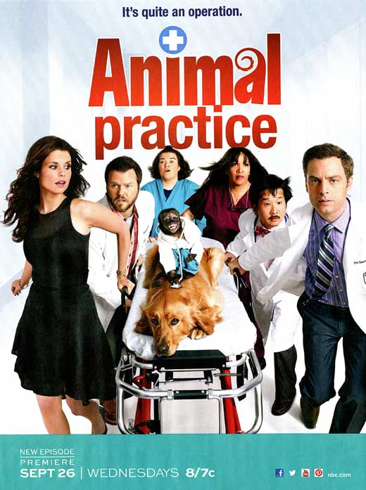 Animal Practice COMPLETE S01