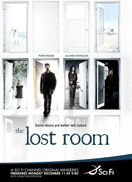 The Lost Room TV Mini-Series COMPLETE DVDRip