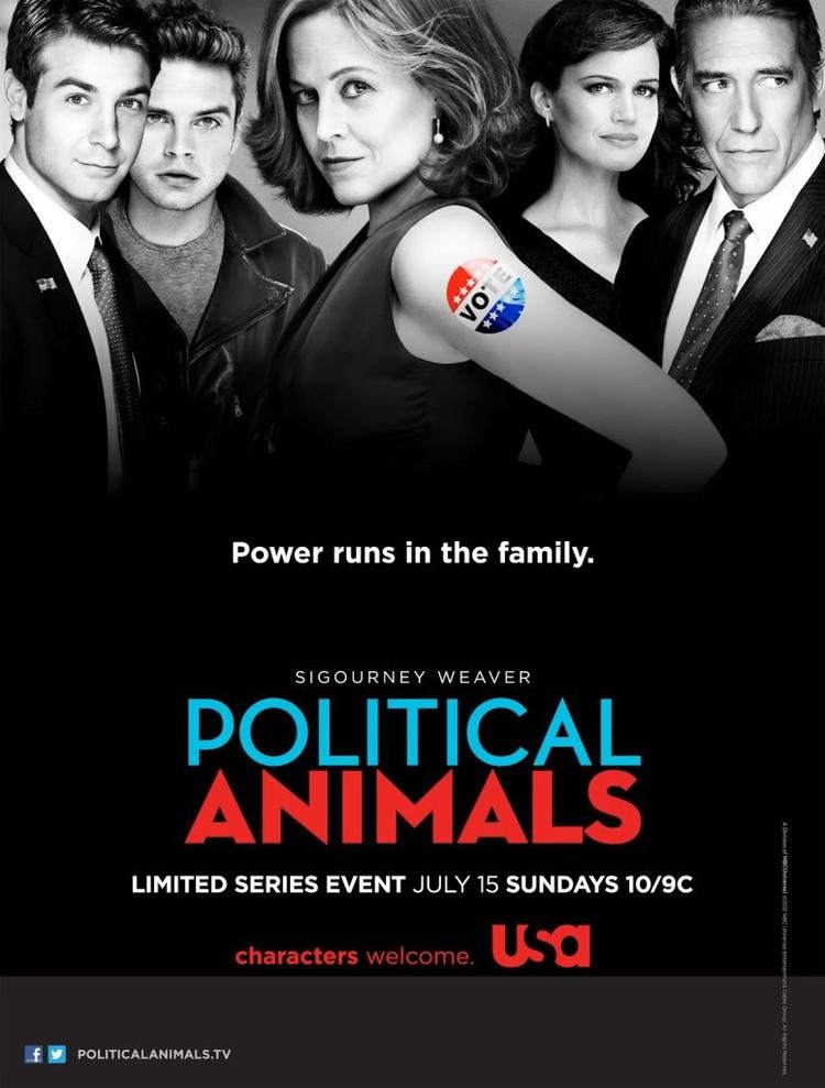 Political Animals S01 DVDRip X264-REWARD
