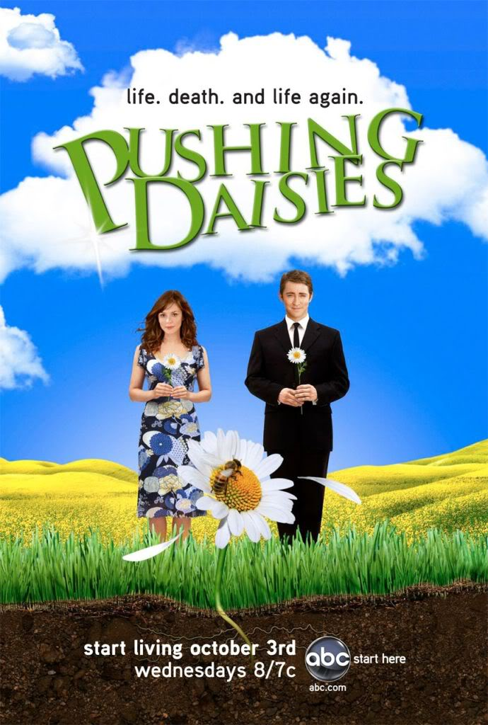 Pushing Daisies COMPLETE S 1-2 DVDRip