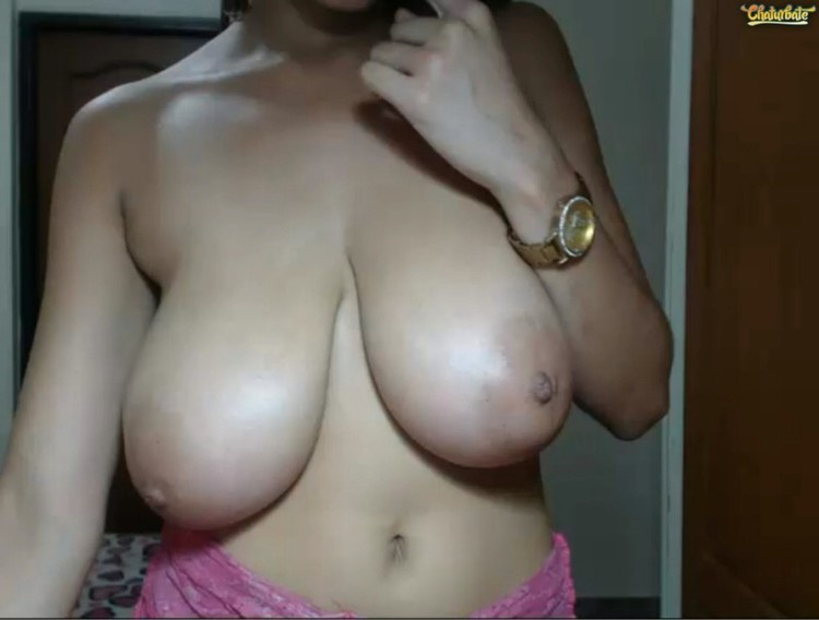 Curvy Big Natural Tits Fuck