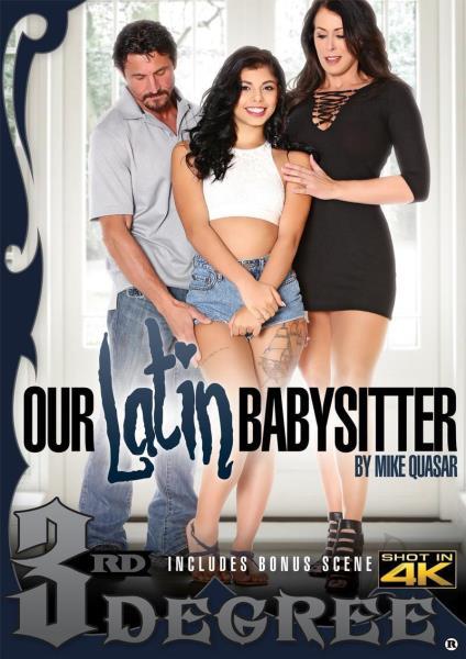 Our Latin Babysitter (2017)