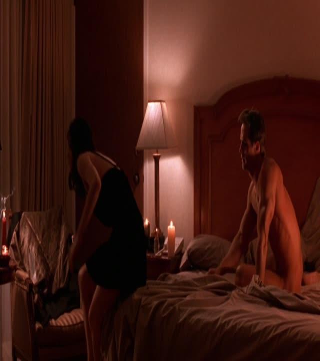 Linda Fiorentino Jade Jade Beautiful Celebrity Sexy Nude Scene