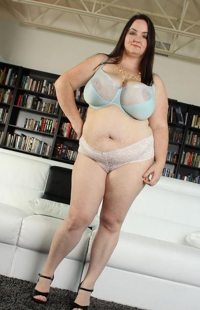 big boob BBW Danica Danali gets fucked