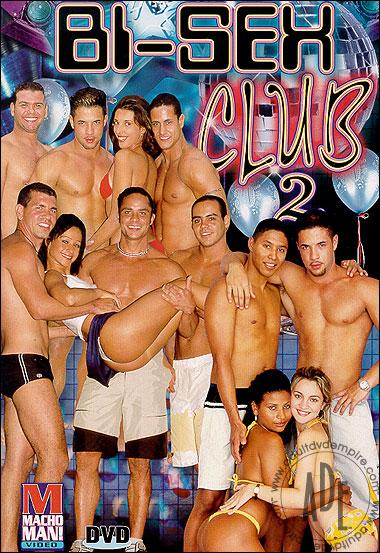 Bi-Sex Club 2 (2003)