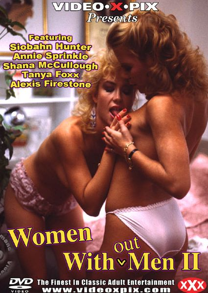 More Women Without Men (1989)