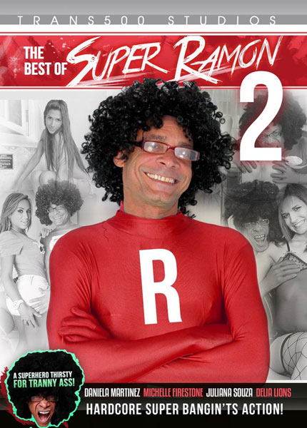 The Best of Super Ramon 2 (2017)