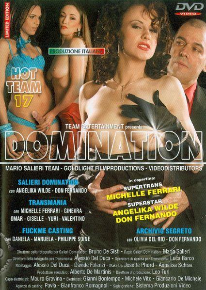 International Hot Team 17 - Domination (2006)