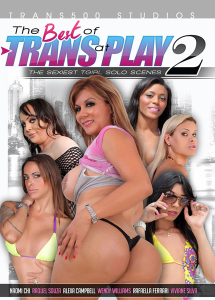 The Best of Trans at Play 2 (2016)