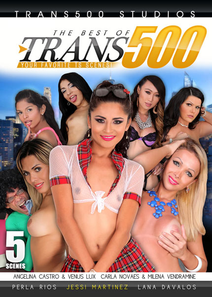 The Best of Trans500 (2017)