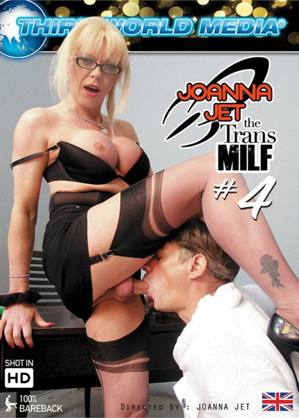 Joanna Jet The Trans MILF 4 (2017)