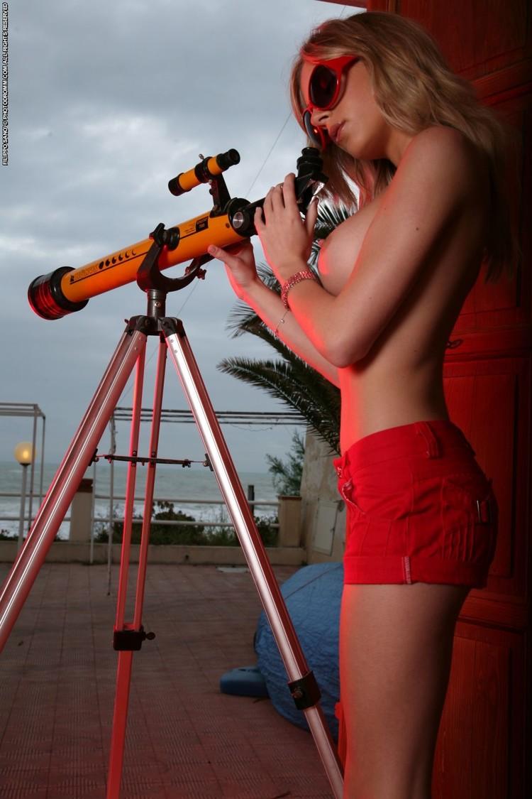 Telescope porn, shemale nylon galleries