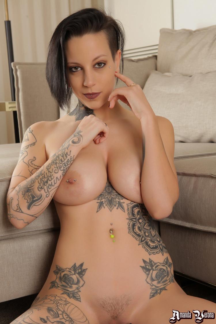 Amanda Verona Porn amanda verona naked babes   cloudy girl pics