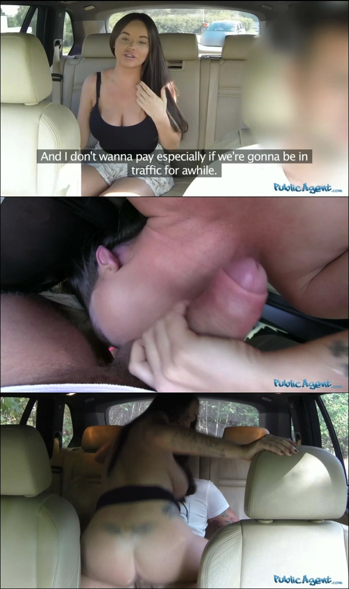 Big Tits Natural Blowjob