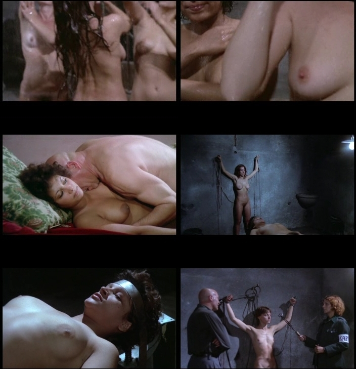 Nude male in images