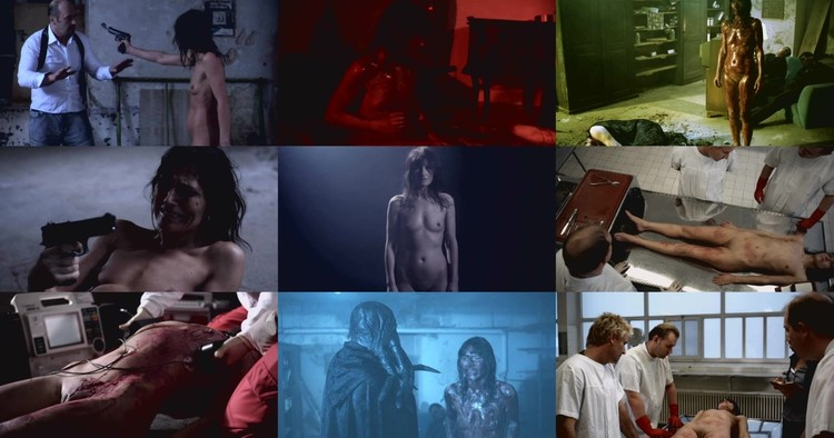 Horror Images With Lots Of Nudity Creepy Catalog