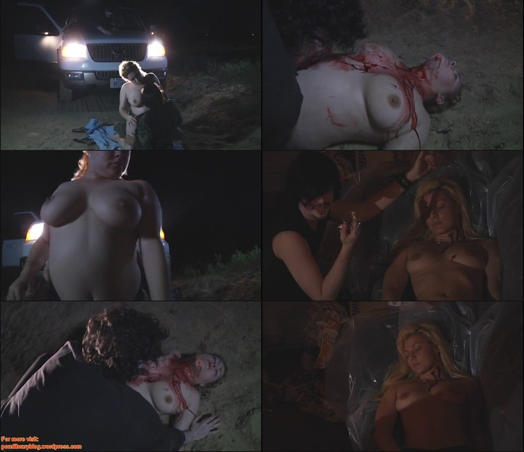 Naked Horror Picture Scenes
