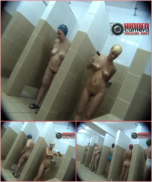Shower Bathroom 102