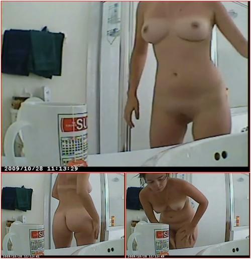 Shower Bathroom 174