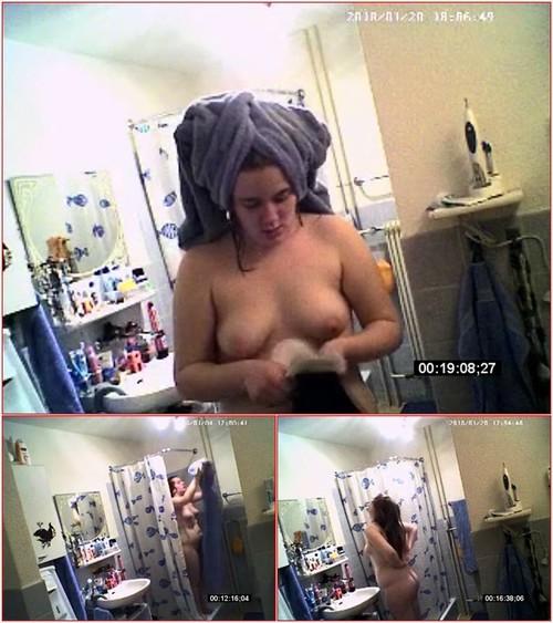 Shower Bathroom 139