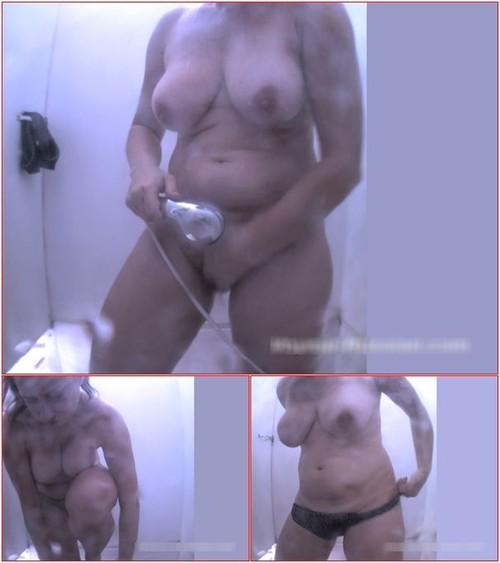 Shower Bathroom 131